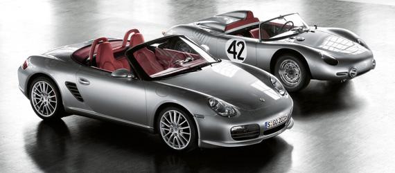 'Cajun' heißt neuer Porsche: Neue Modellreihe in Planung