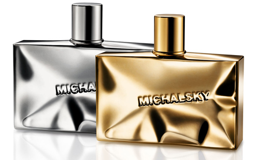 Star-Designer Michael Michalsky kommt für seinen 1. Duft nach München