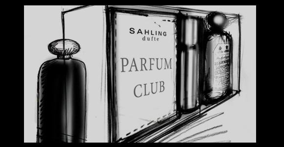 Neuer Parfüm-Clou von Sahling Best of Beauty: Exklusiver Parfumclub in Deutschland