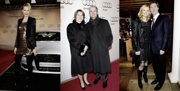 Hahnenkamm-Wochenende startet mit der Audi-Night