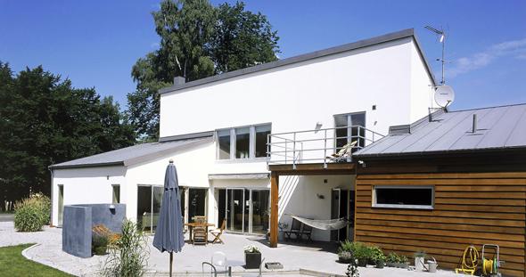 Bau 2011: Die Zukunft des Bauens
