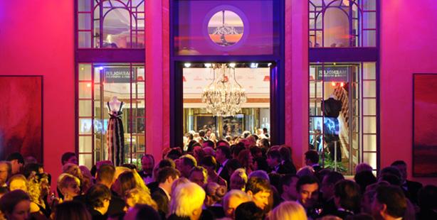 Deutscher Filmball 2017: Großes Kino an der Isar