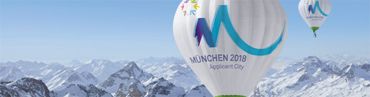 Olympiabewerbung 2018 geht mit mehr Manpower in die nächste Runde