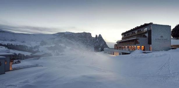 Reiseziele für Verliebte: Südtirol lockt mit zwei neuen Hotels