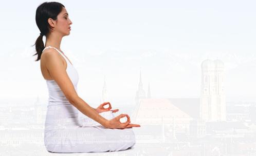 Alles über Yoga und Ayurveda: Besuchermesse YogaExpo in München