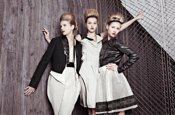 Mobile Modeprojekte im BMW Museum: Auftakt durch AMD