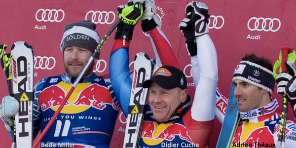 Das größte Skispektakel der Welt – Streif, Sport, Party, People