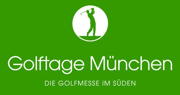 Golftage München: Produktneuheiten und Shopping-Eldorado für Golfer