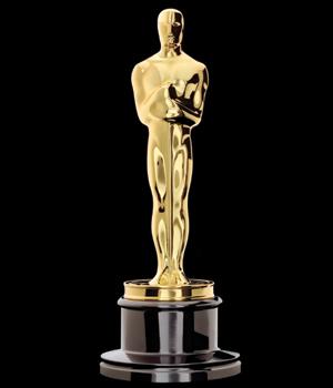 Oscars 2011: Portman und Firth räumen ab