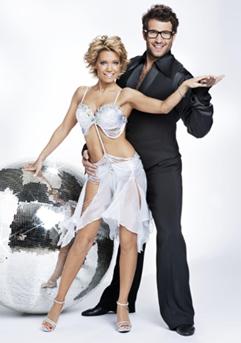 Sylvie van der Vaart: Moderiert die 4. Staffel Let's Dance