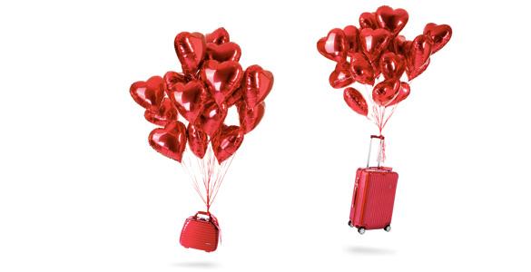 Last Minute Geschenk zum Valentinstag