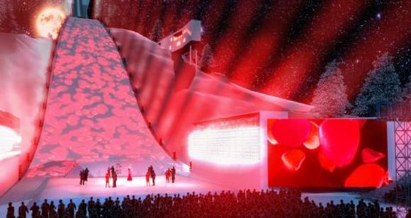 FIS Alpinen Ski WM 2011 – Die Festspiele im Schnee live im TV