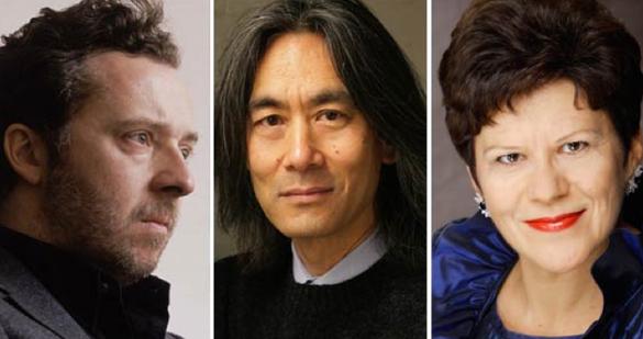 Bayerische Staatsoper gibt Solidaritäts-Konzert für Japan im Dom
