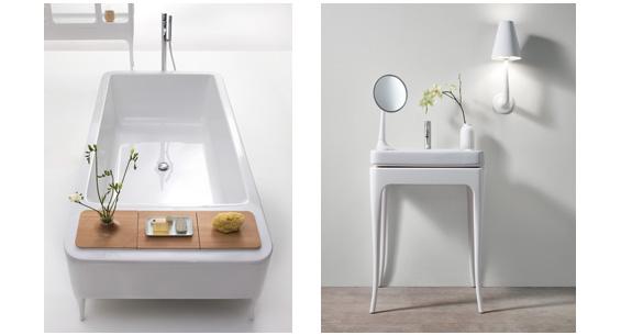 Luxus im Badezimmer: Bisazza launcht exklusive Badmöbel