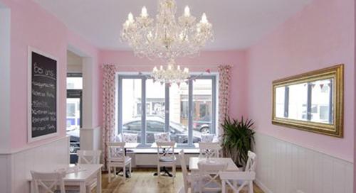 Café-Society: Das Comeback von Münchens bezauberndsten Cafe