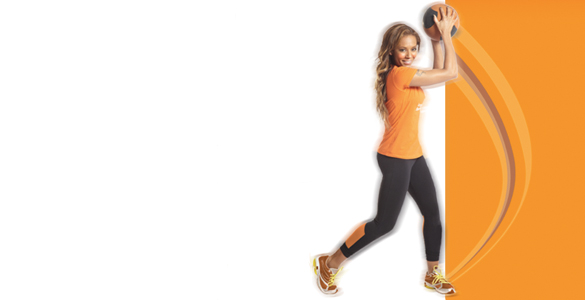 Ex-Spice Girl Mel B ruft wieder zur Fitness-Woche auf