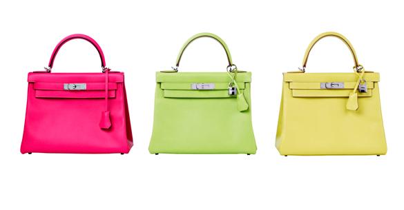 Hermes Taschen Modelle
