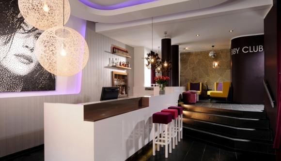 Networking Event als feste Einrichtung im Leonardo Boutique Hotel Munich