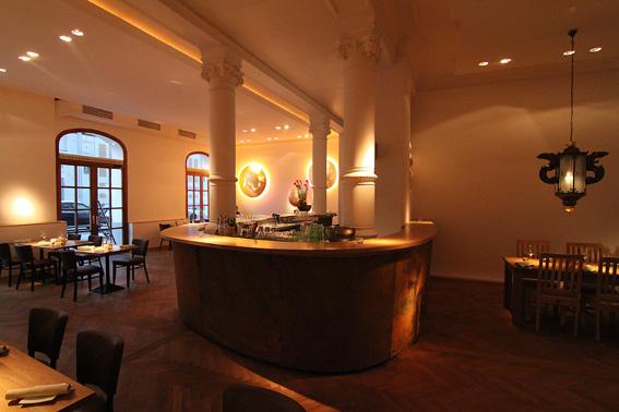Restaurant von TV-Koch Martin Baudrexel ISARGOLD geschlossen