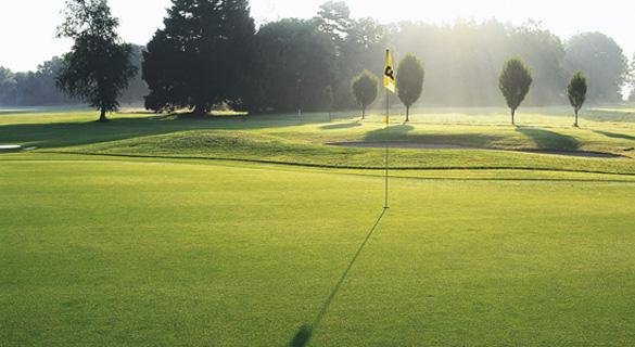 Exklusives Schnuppergolfen im Golfclub München Eichenried