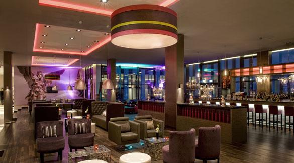 Münchner Leonardo Hotel mit neuem Szene-Event 'Sexy Friday'