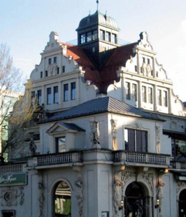 Gourmet Italia: 8. Wein- und Feinkostmesse im Münchner Künstlerhaus