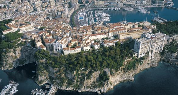 Fürstenhochzeit in Monte Carlo: Prinz Albert heiratet Charlene Wittstock