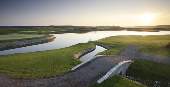 Golfen attraktiv(er) gemacht: In Valley beginnt das Power-Play-Golf-Zeitalter