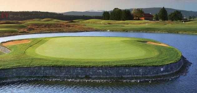 Turnierserie 'München spielt Golf' feiert Bergfest in Valley