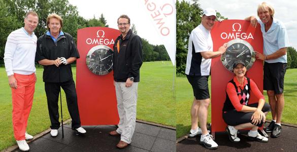 Omega Golf Trophy 2011