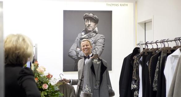 Münchner Modemesse munichfashion.WoMeN