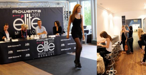 elite Model Look 2011 sucht Topmodel: Castings und Termine