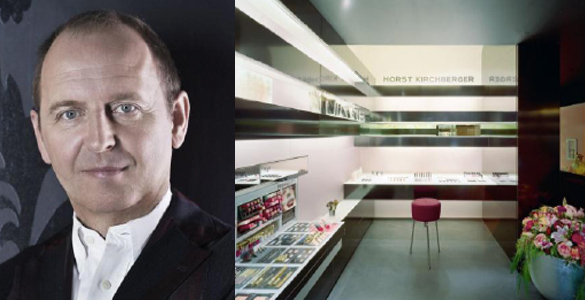 Horst Kirchberger: Exklusiver iLifeSpa im Beauty-Studio