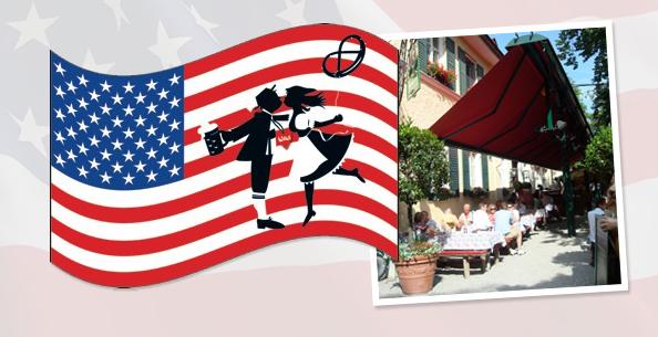 Sepp Krätz holt das Deutsch-Amerikanische Kultfest 'Little American Oktoberfest' wieder zurück