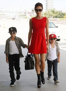 Victoria Beckham: Style-Queen setzt wieder einen Modetrend