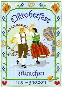 Oktoberfest 2011 Terminkalender