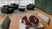 Exklusivste Airport-Lounge Deutschlands: VIP WING feiert Geburtstag