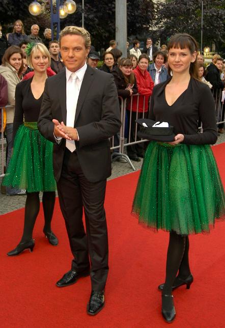 Stefan Mross und Stefanie Hertel: Trennung jetzt offiziell