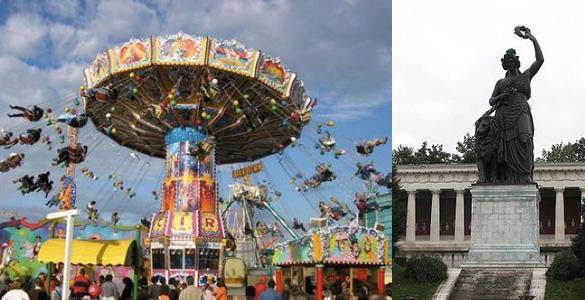 Oktoberfest 2011: Die wichtigsten Sehenswürdigkeiten und besten Insidertipps