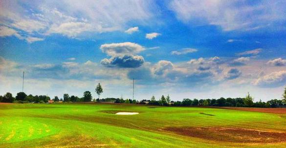 Münchens neuer Golfplatz: Open 9 Eichenried