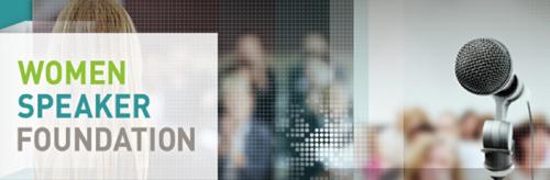 Pflicht-Termin für Frauen: 1. Netzwerk-Treffen der Women Speaker Foundation