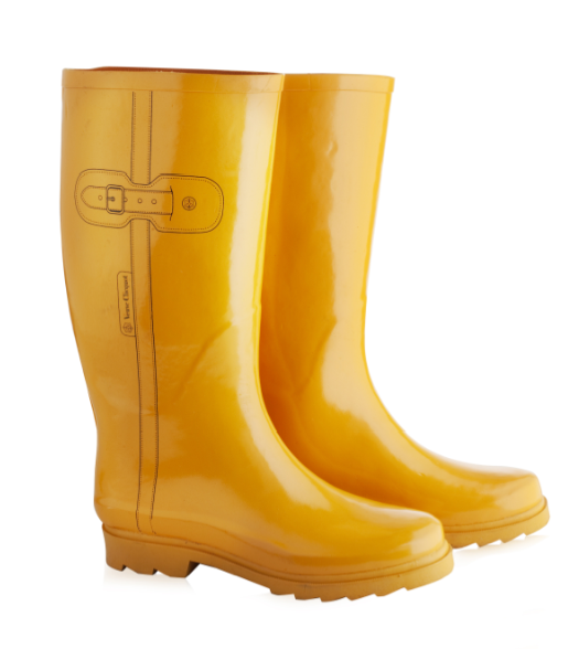 Herbst-Mode-Trends: Clicquot Boots