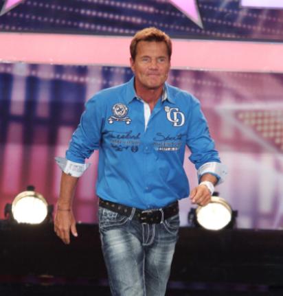 Dieter Bohlen: Streß mit RTL