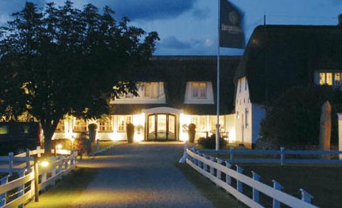 Yoga auf Sylt: Healing-Urlaub im romantischsten Hotel der Insel