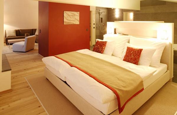Design-Hotel mit Wellness-Kompetenz: MAVIDA Balance & Spa in Zell am See