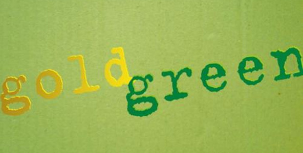 Messe für grünen Lebensstil: goldgreen in Münchner Goldbergstudios
