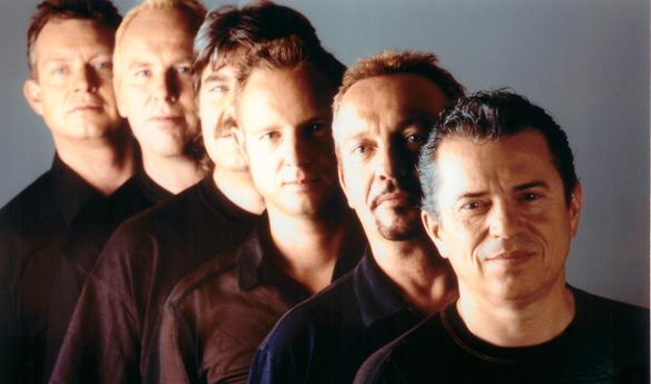 Spider Murphy Gang: 35-jähriges Band-Jubiläum 2012