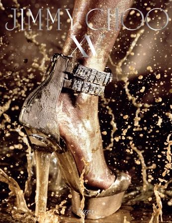 Jimmy Choo in Buchform