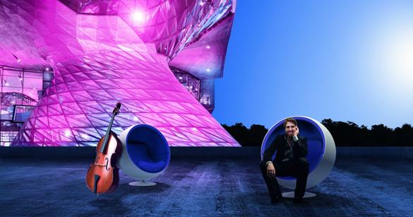 Neue Konzertreihe in der BMW Welt
