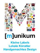 Münchens neue Weihnachtsmärkte: MUNIKUM